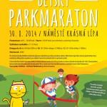 Den Českého Švýcarska - Dětské běhy